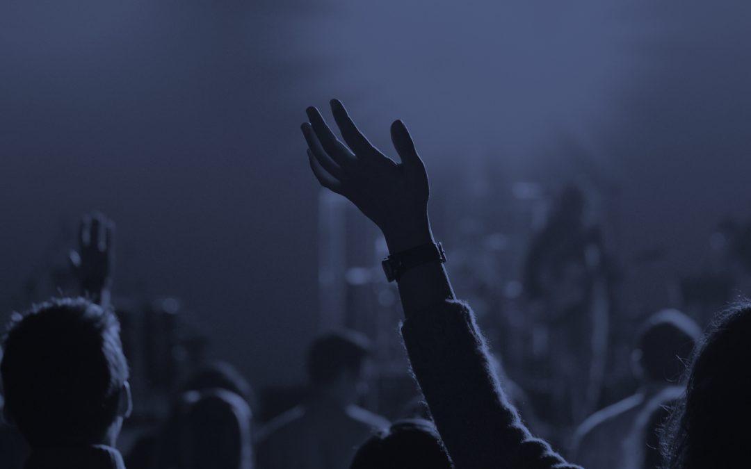 Keresztelési Istentisztelet
